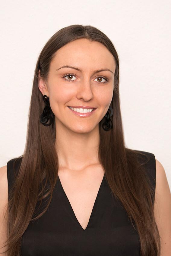 Irina Feist